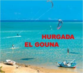 El Gouna - Hurgada